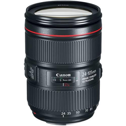 Canon-24-105mm-II-USM-lens