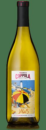Coppola-Movie-Director-Jaws-Chardonnay-Wine
