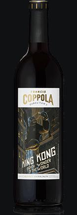 Coppola-Movie-Director-King-Kong-Wine