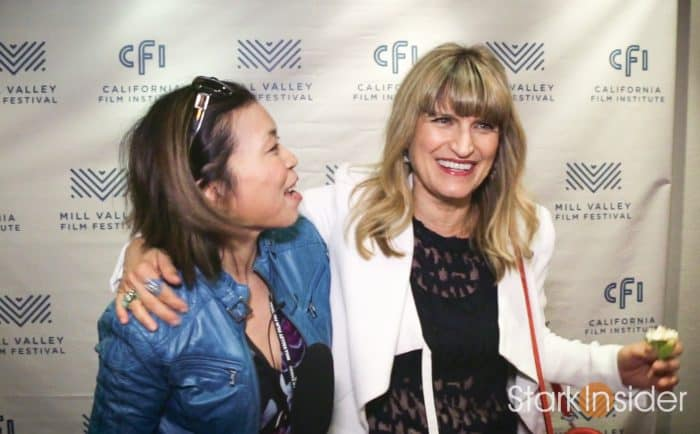 Catherine Hardwicke interview at Mill Valley Film Festival with Loni Stark