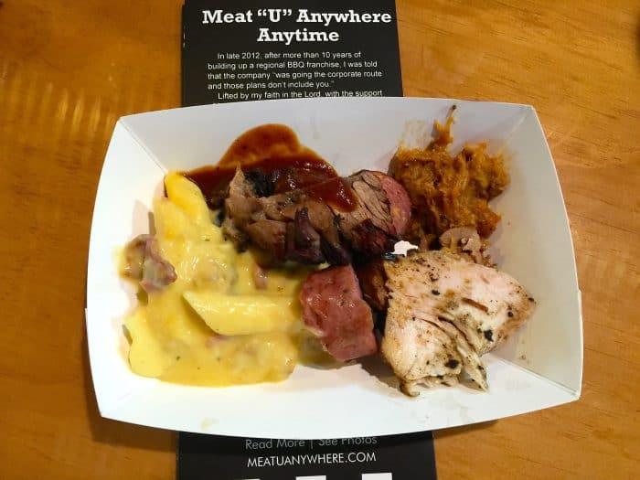 I'll Meat U anywhere-JRN