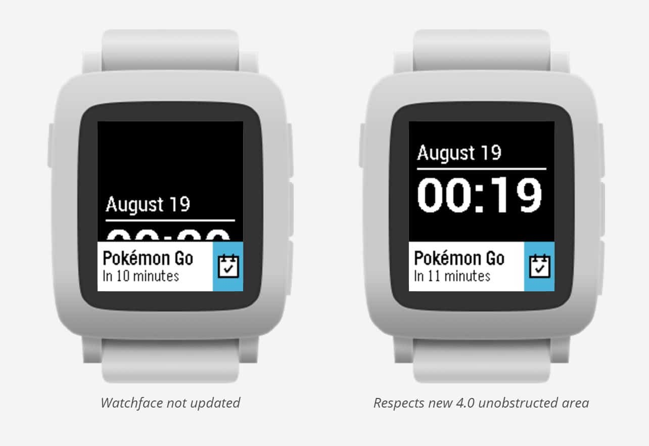 Is this the Fitbit smartwatch us Pebblers have been waiting
