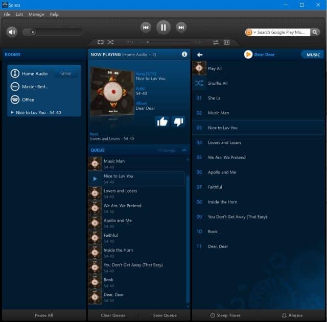 Sonos Beta 6.4 App Update - What's new?