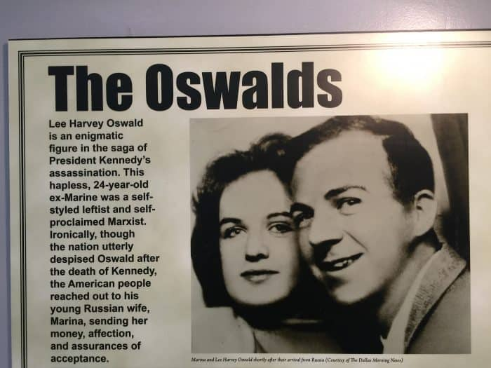 The Oswalds