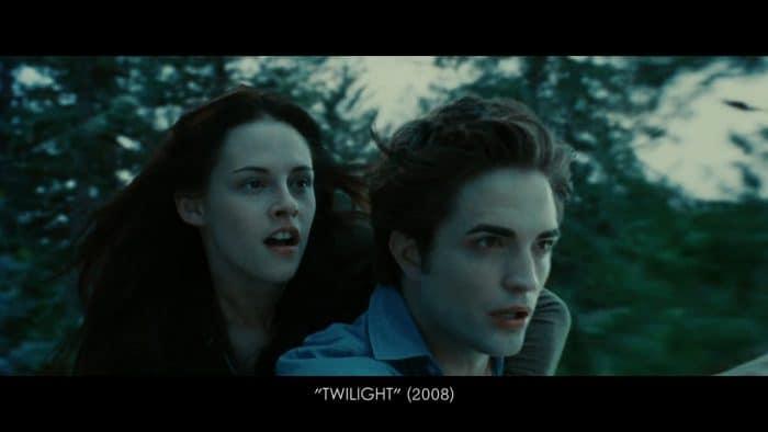 Twilight - Catherine Hardwicke BTS interview at MVFF
