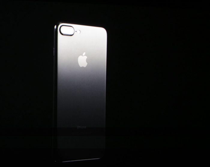 Apple iPhone 7, iPhone 7 Plus