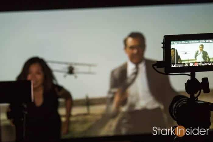 Movie Star with Loni Stark - Blackmagic Micro Cinema Camera