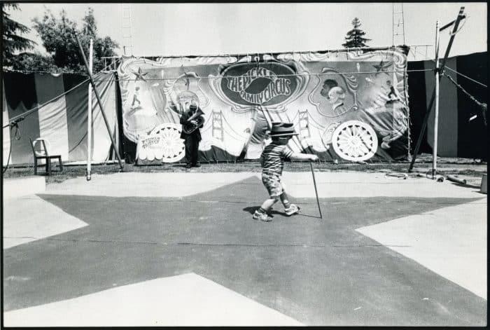 Circus Kid - Lorenzo Pisoni