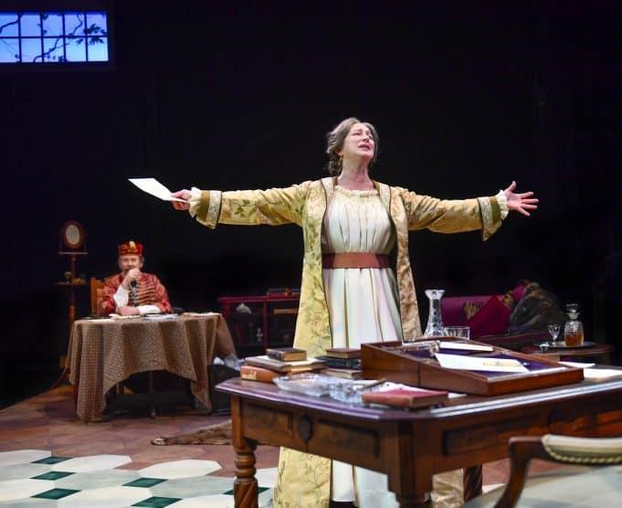 Dear Master - Aurora Theatre Company Review