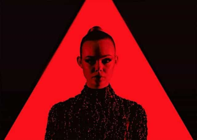 The Neon Demon Film Review 2016