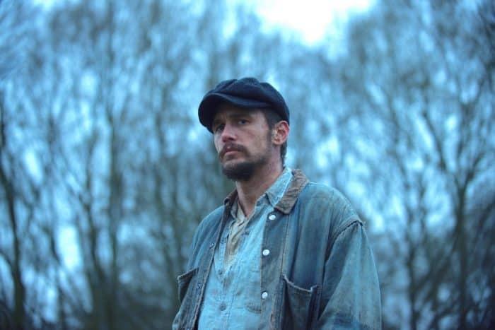 In Dubious Battle - James Franco