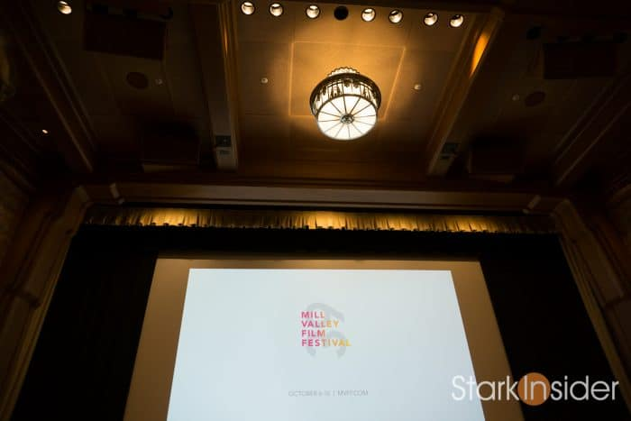 MVFF 39 Press Conference - Dolby Labs, San Francisco