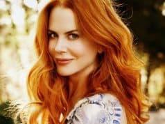 Nicole Kidman - MVFF Tribute Award