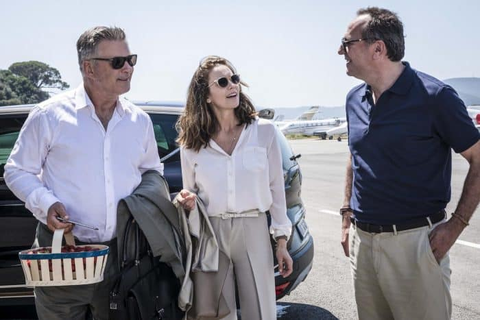 Paris Can Wait - Directed by Eleanor Coppola