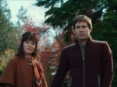 Parker Posey and Eric McCormack - The Architect