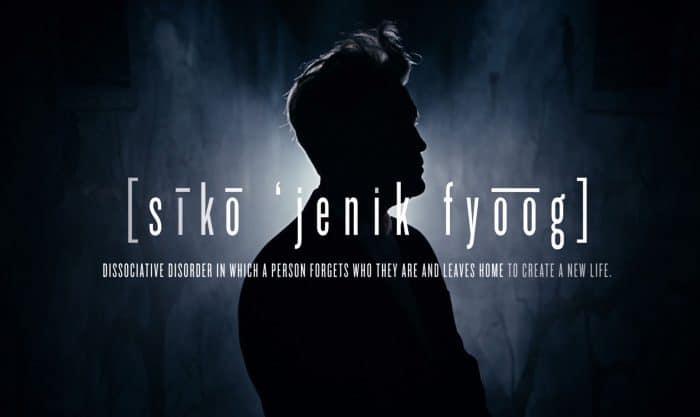 Playing David Lynch - John Malkovich