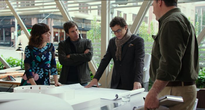 The Architect - Mill Valley Film Festival