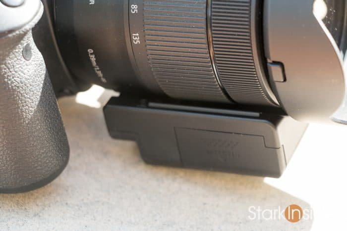 Canon PZ-E1 Power Zoom Adapter - Review