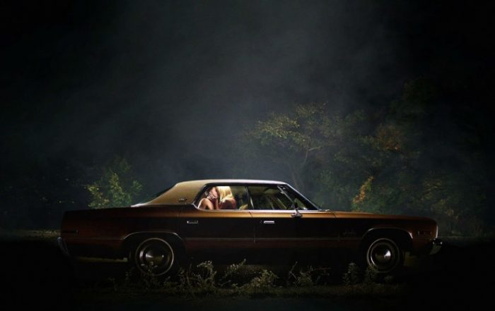 It Follows - Top 10 Horror Films