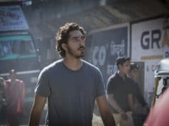 Dev Patel, Nicole Kidman star in Lion.