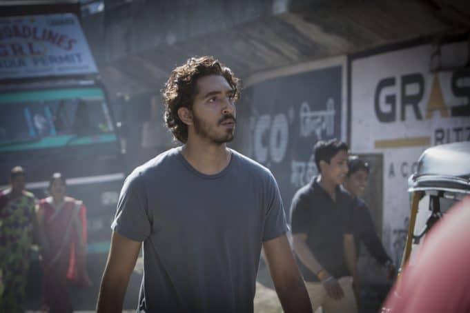 Dev Patel, Nicole Kidman star in Lion.