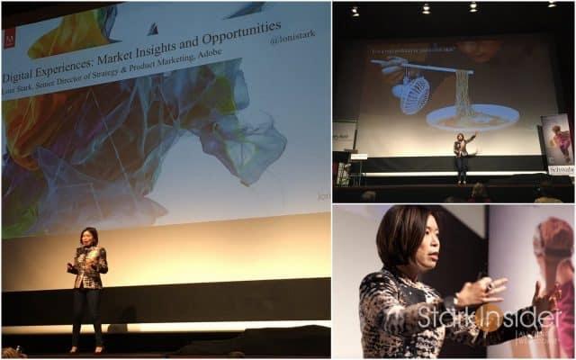 Loni Stark - Bend Venture Conference Keynote