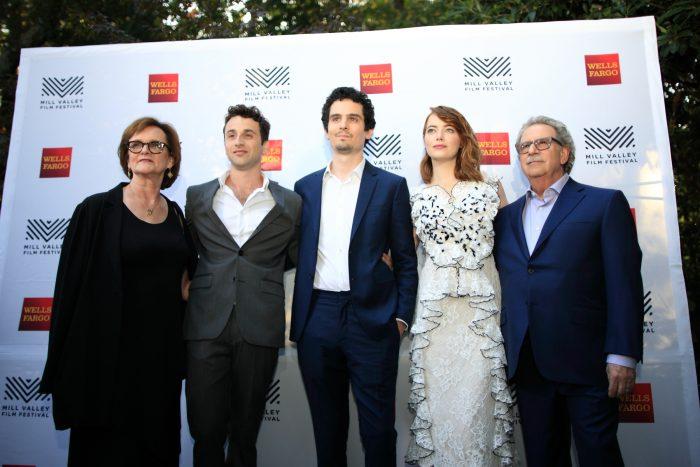La La Land - Mill Valley Film Festival - Interview Video