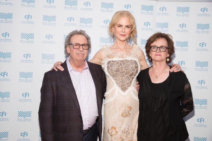 Mark Fishkin, Nicole Kidman, Zoe Elton