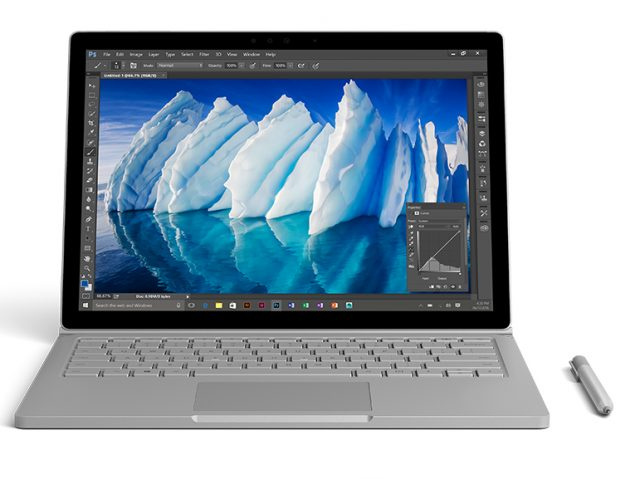 Which to Buy: Microsoft Surface Book or Apple MacBook Pro