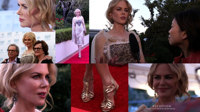 Nicole Kidman Interview with Loni Stark