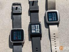 Pebble 2 Smartwatch - Fitbit Acquires Pebble, doubles down on smartwatch market