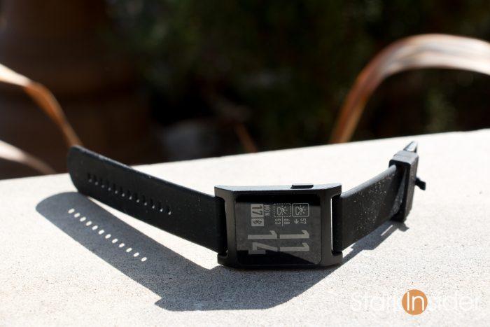 Pebble 2 Smartwatch Review