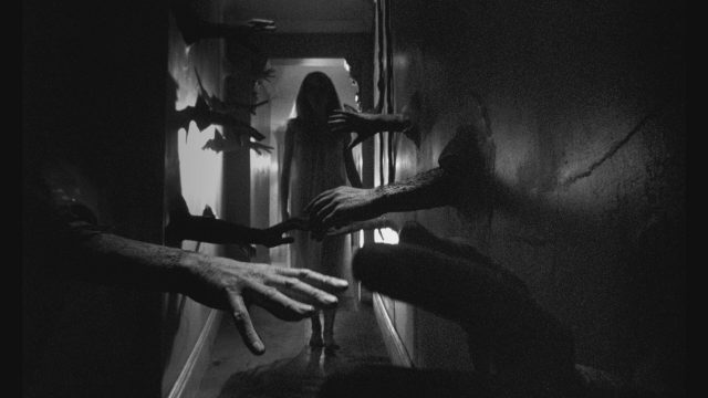 Repulsion Catherine Deneuve 1965 Roman Polanski film