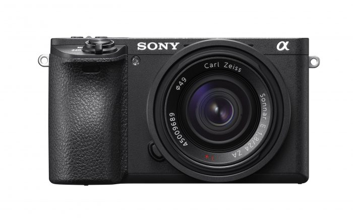 Sony Alpha a6500 Mirrorless Digital Camera