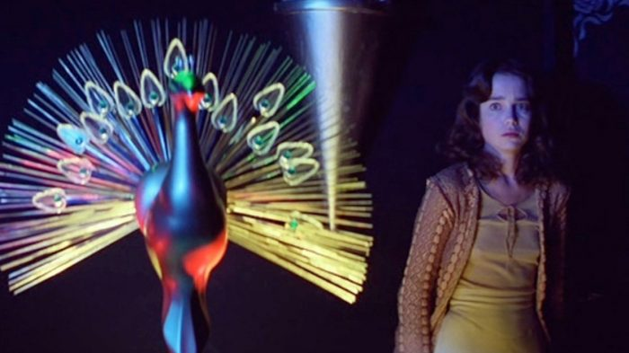 Suspiria - Dario Argento - Best Horror Films