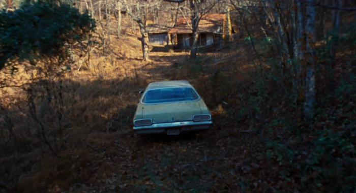 The Evil Dead (1981) by Sam Raimi - Cabin in the Woods