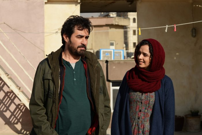 The Salesman - Mill Valley Film Festival