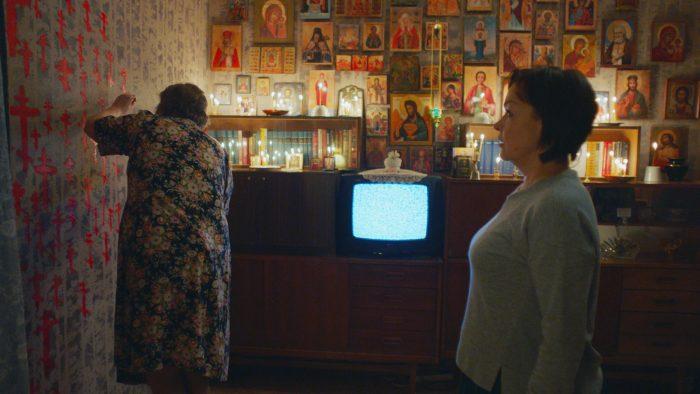 Zoology Film - Ivan Tverdovsky
