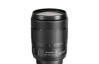 DSLR Video: Canon EF-S 18-135mm f/3.5-5.6 Image Stabilization USM Lens