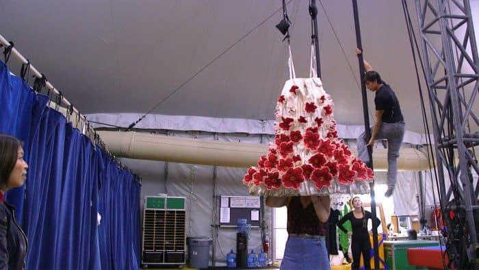 Luzia by Cirque du Soleil - Dress