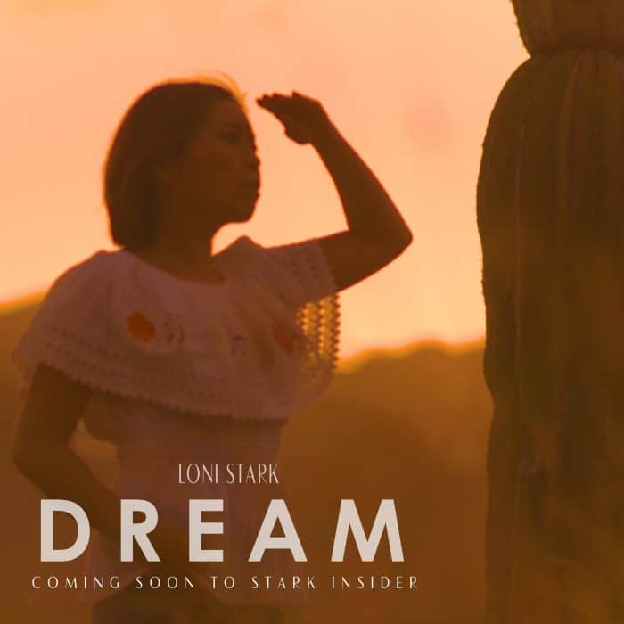 DREAM - Loni Stark - Baja, Mexico