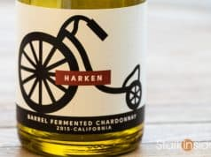 Harken Chardonnay Wine Review