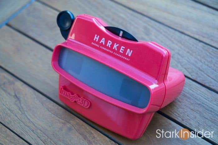 Harken Chardonnay Wine Review