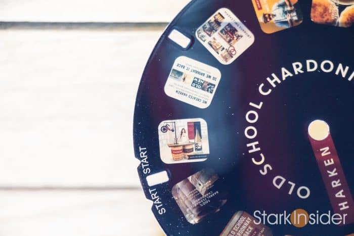 Harken Old School Chardonnay California Wine Review