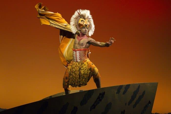 The Lion King - SHN San Francisco Review