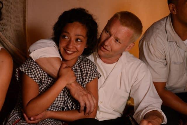 Loving - Film Review
