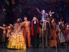 A Christmas Carol - Review - A.C.T. San Francisco