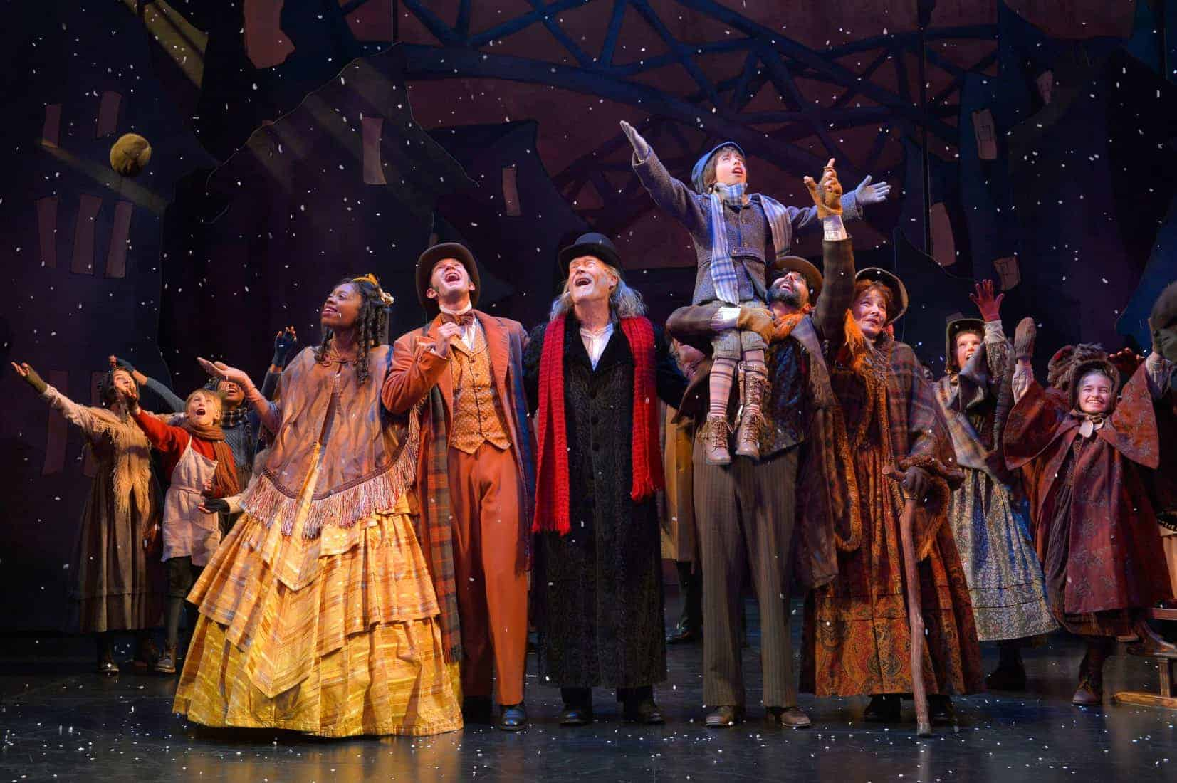 Articles: American Conservatory Theater (A.C.T.) | Stark Insider