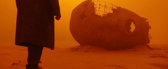 Blade Runner 2049 Announcement Trailer - December 2016