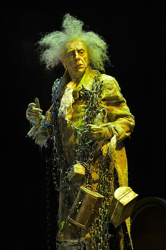 Act Christmas Carol.Must See Theater A Christmas Carol At A C T Review